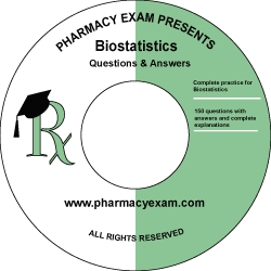 Biostatistics Questions & Answers (Downloadable)