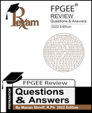 FPGEE® Sample Questions