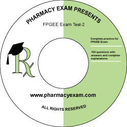 FPGEE Practice Test-2 (Downloadable)