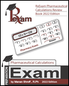 Pharmaceutical Calculation Book