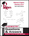 Fpgee Medicinal and Organic Chemistry Questions and Answers Book