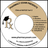 Clinical Naplex Practice Test 2 Downloadable