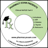 Clinical Naplex Practice Test 3 Downloadable