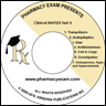 Clinical Naplex Practice Test 5 Downloadable