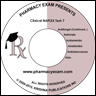 Clinical Naplex Practice Test 7 Downloadable