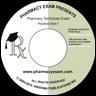 Pharmacy Technician (PTCE) Practice Test 1