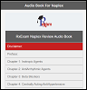 RxExam Naplex Audio Book
