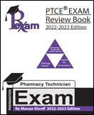pharmacy technician book